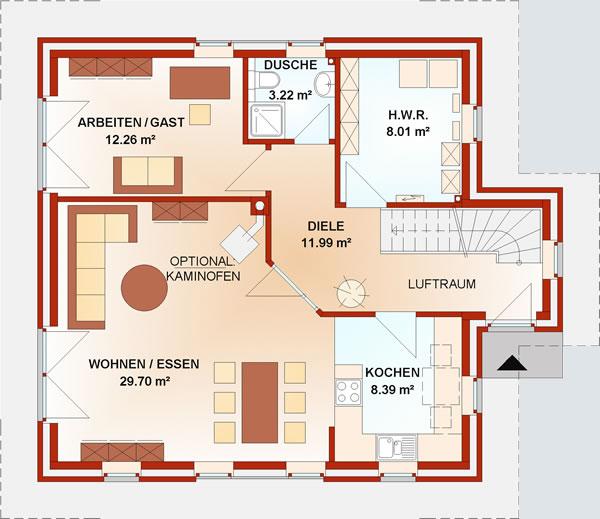 norbert b ge bau gmbh co kg neum nster style. Black Bedroom Furniture Sets. Home Design Ideas
